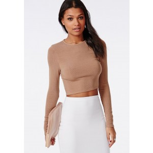 ribbed camel top - £8 in love with everything nude at the minute, this will be a key piece in my wardrobe to wear with lots of things over again!