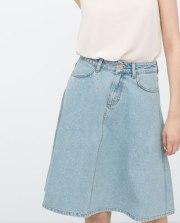 vintage style skirt £25.99