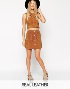 aline skirt - £65