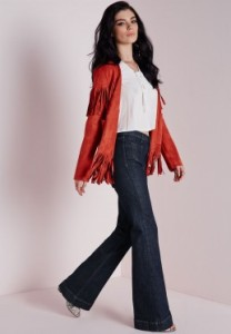 flare jeans £28