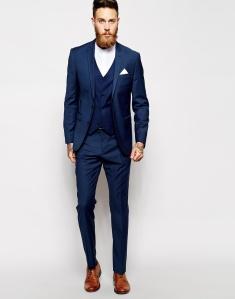 jacket - £85 waistcoat - £32 trousers - £40