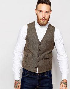 ASOS waistcoat - £32